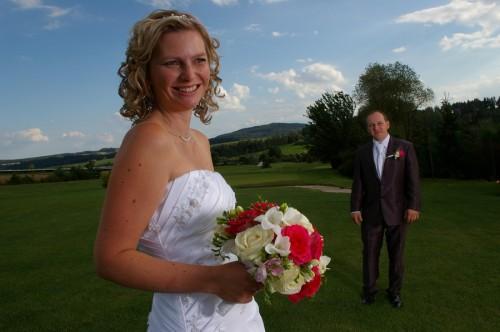 Svatba Aleš a Tereza