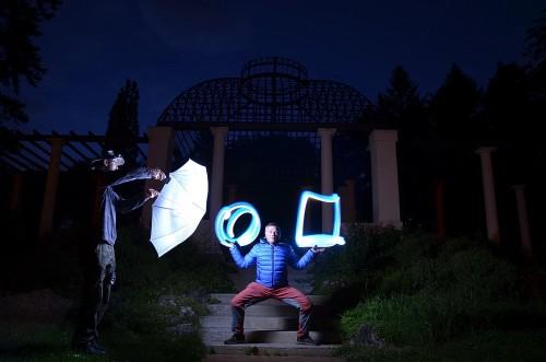 Luminografie ve Zruči nad Sázavou