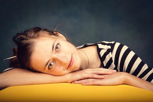 Kurz portrétní fotografie