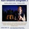Kurz kreativní fotografie 3