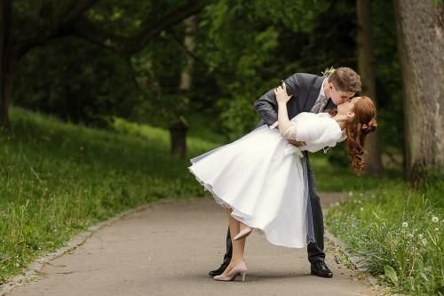 Svatba Anička & David