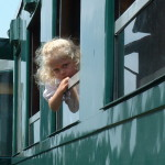 Fotografie dětí při jakékoli příležitosti