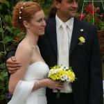 Michal a Lenka