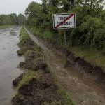 Povodeň Štěpánov