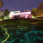 Luminografie Tugendhat