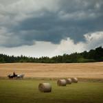 Svatba na venkově