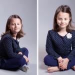 Fotografie dětí