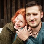 Andrea & Štěpán + 3