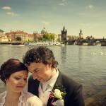 Svatba Eva a Radek