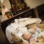 Křtiny Přemek