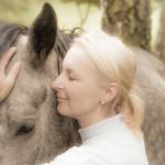 Krása a koně
