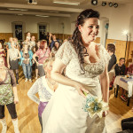 Svatba Verča a Jirka