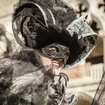 Karneval Benátky 2016