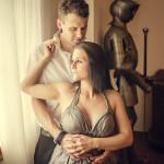 Předsvatební Zuzana a Roman