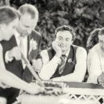 Svatba Týna a Saša