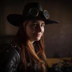 Steampunk v Kotelně
